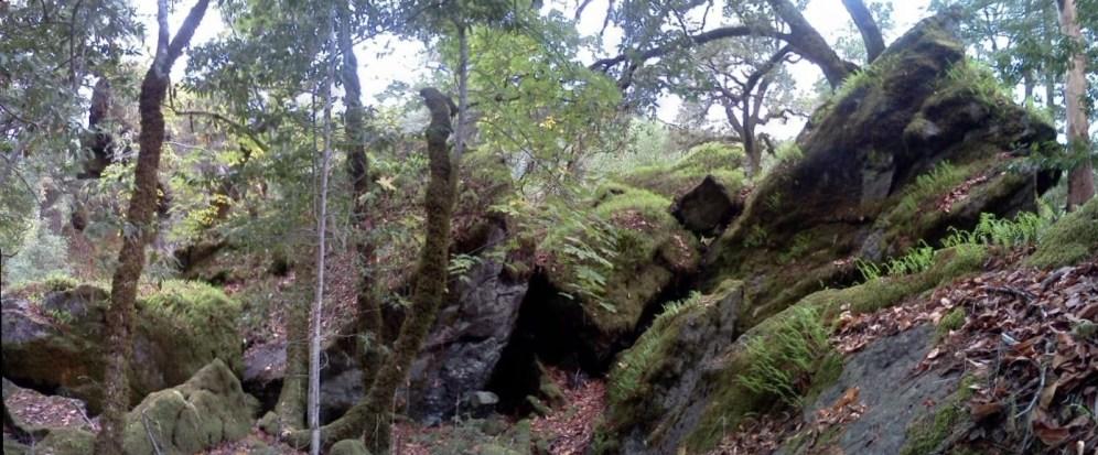 Van Duzen Rocks 2