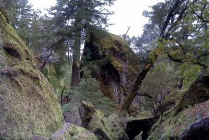 Van Duzen Rocks 3