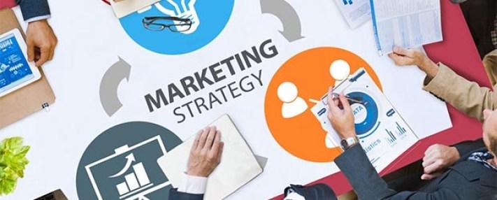 Как происходит разработка маркетинговой стратегии