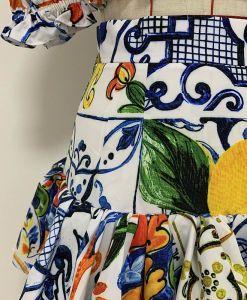 Produktfoto Detail Jupe Sommerkleid 2-teilig