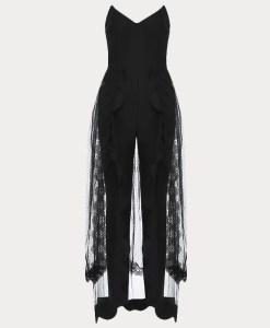 Produktbild Jumpsuit schwarz