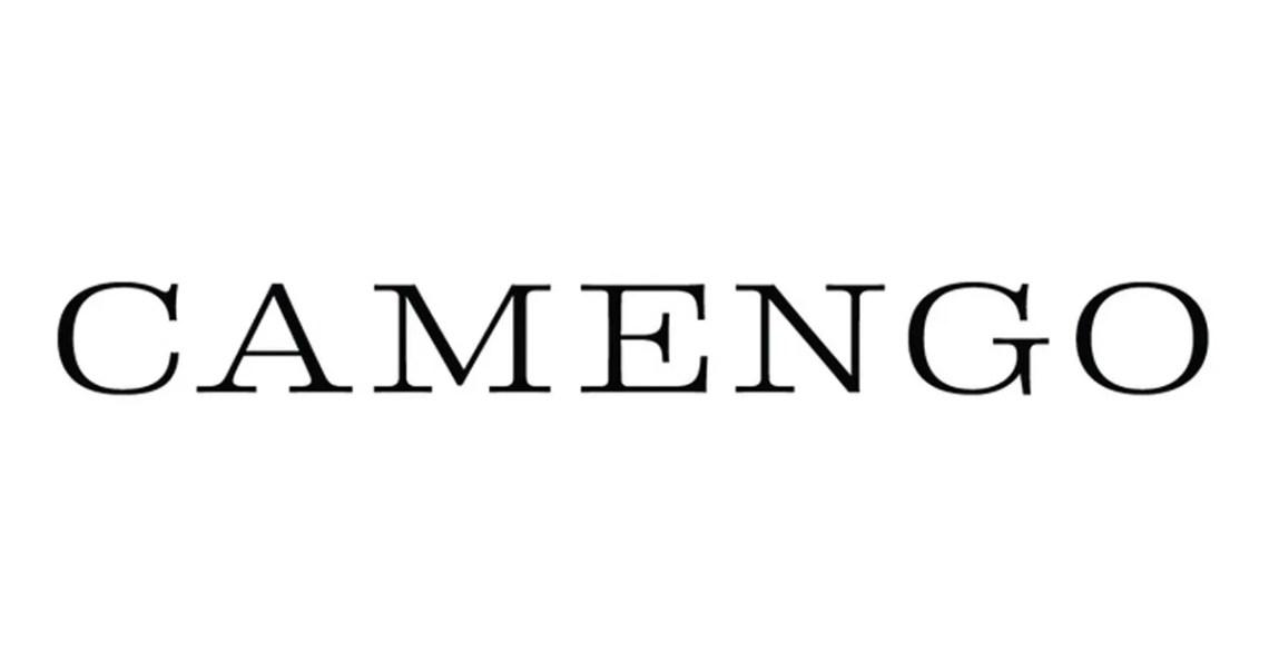Camengo fabric wallapper