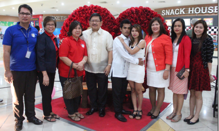 12 couples officially wed in AC mass nuptial