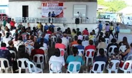 DOST Secretary Visits Daanbantayan and Bantayan Island: SETTING UP OF SOLAR POWER SYSTEM AND DESALINATION PLANT EXPLORED