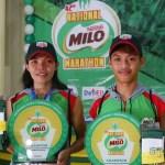 Lamparas, Martes snare centerpiece prizes in 42nd National MILO Marathon Urdaneta