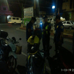 CONDUCT OF SPOT INSPECTION