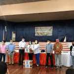 Milk Products for Pregnant Women turned over by DOST-X
