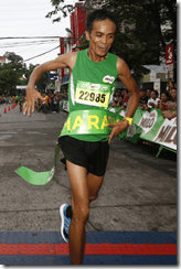 Champions reunite in 39th MILO Marathon Balanga race