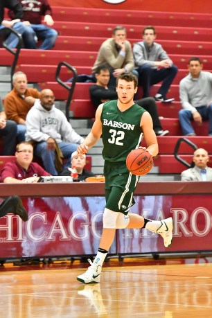 Chicago (CHI) vs Babson (BAB) December 31, 2016