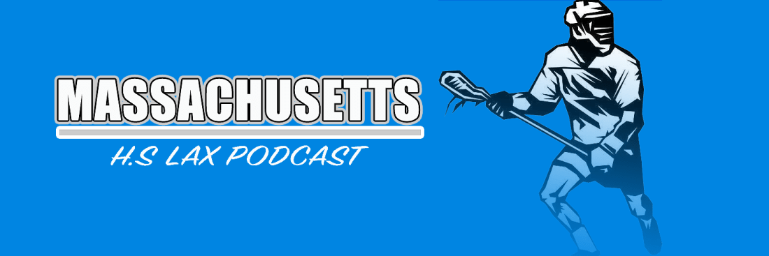 Mass HS Lax Podcast