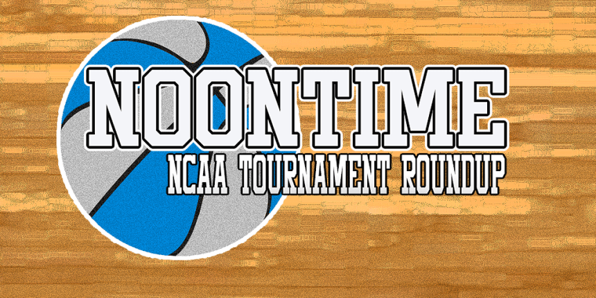 NS NCAA TOURN ROUNDUP
