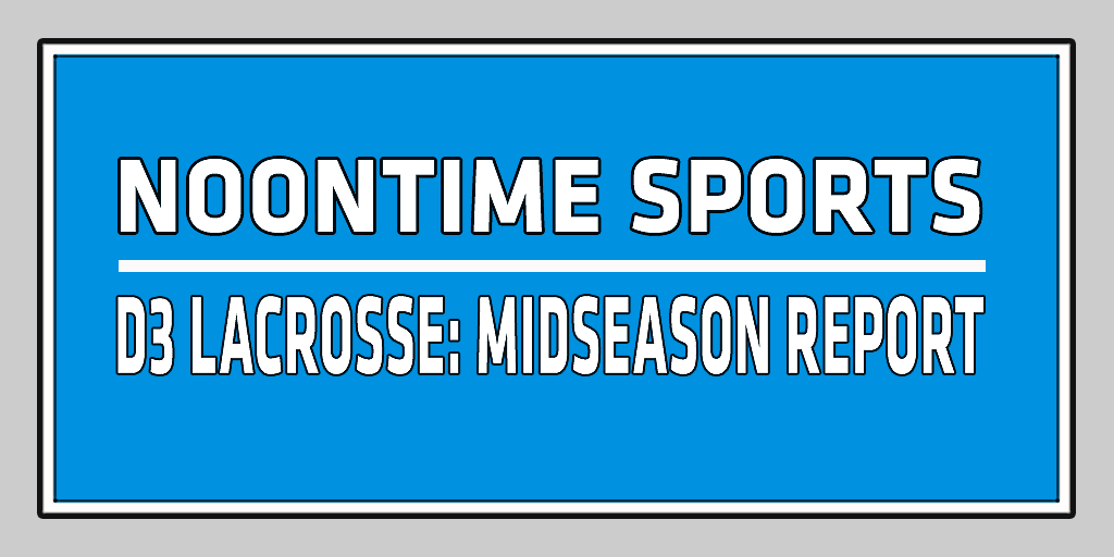 NS D3Lax Midseason Report