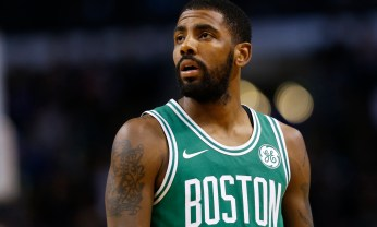 USP NBA: LOS ANGELES LAKERS AT BOSTON CELTICS S BKN BOS LAL USA MA