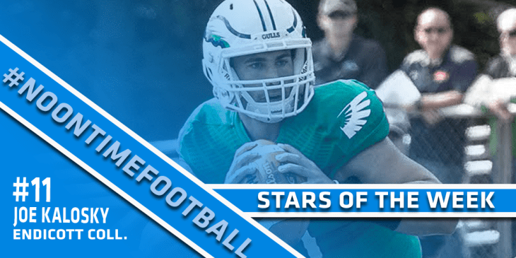Stars Of The Week Oct 1st