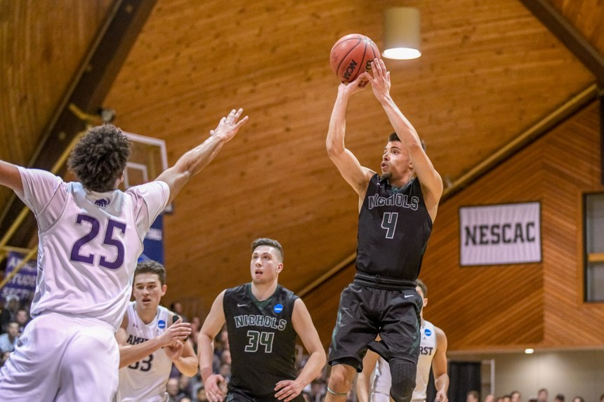 D3 Hoops: The 2018-19 All-Noontime Men's Basketball Team