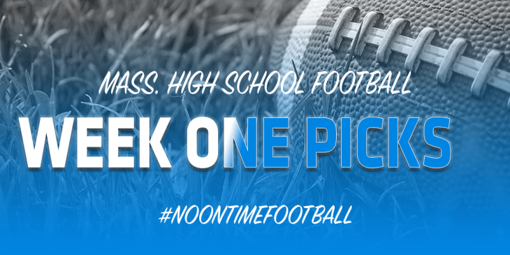 MASS HS FB WK1 PICKS