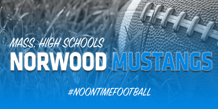 NORWOOD MUSTANGS