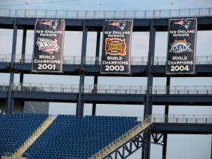 The Hunt begins Monday for a Fourth Super Bowl Banner!