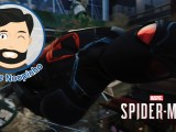 test spider man ps4 avis noopinho games