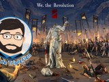 avis We. The Revolution