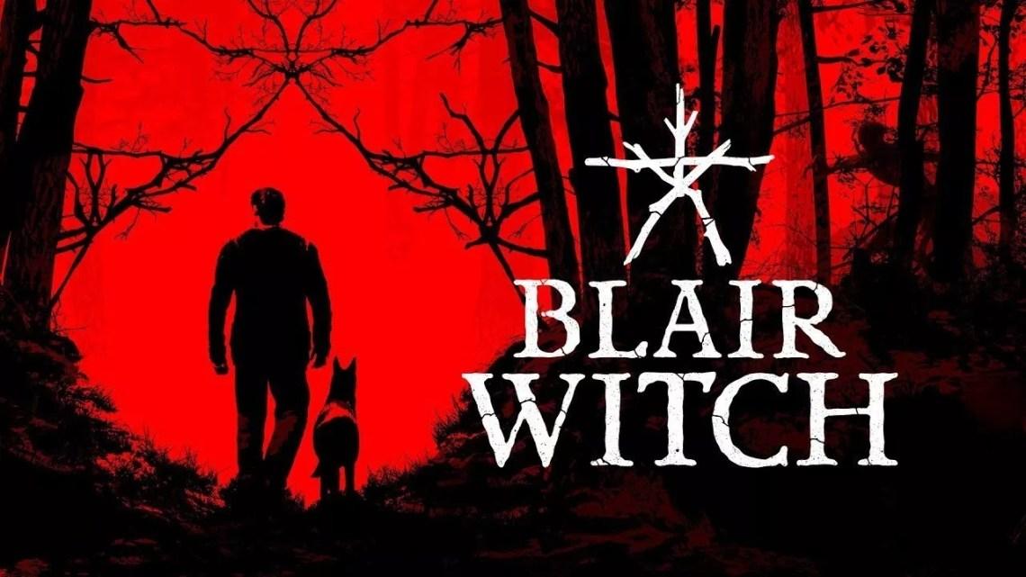 Blair Witch en boîte prochainement