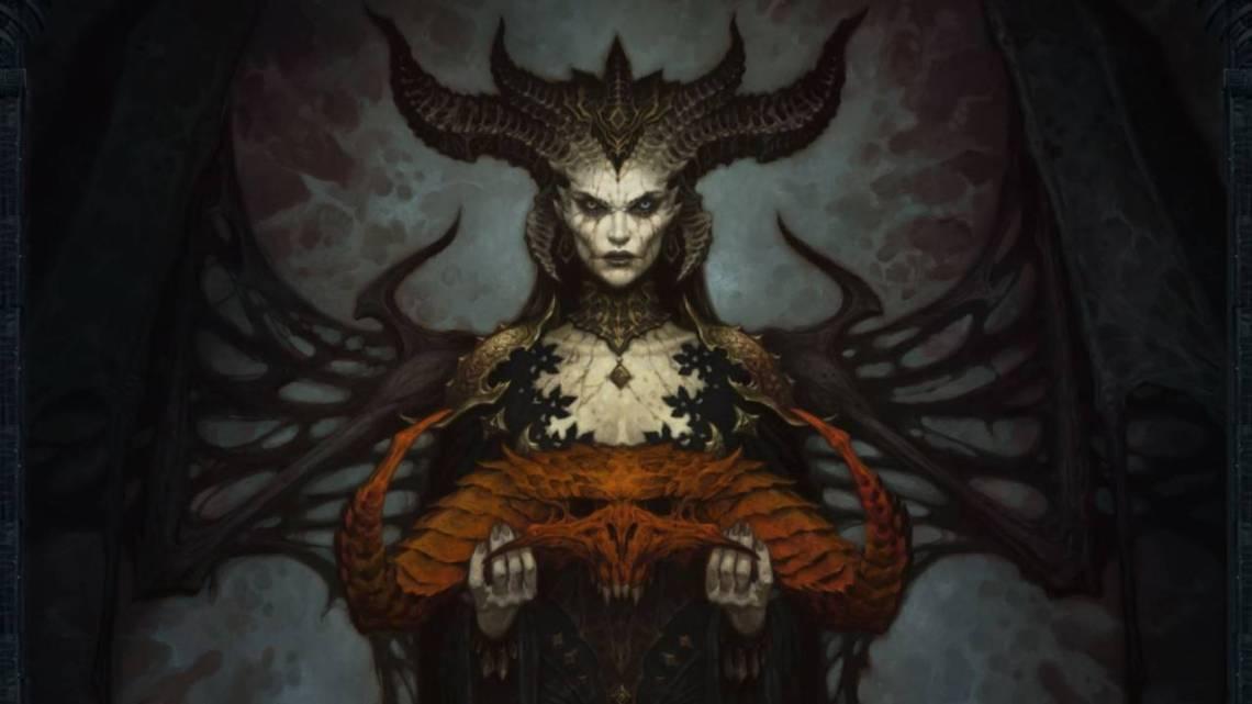 Diablo 4 se dévoile
