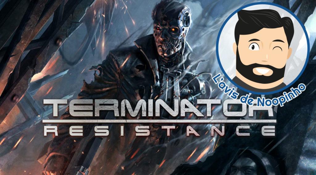 avis terminator resistance