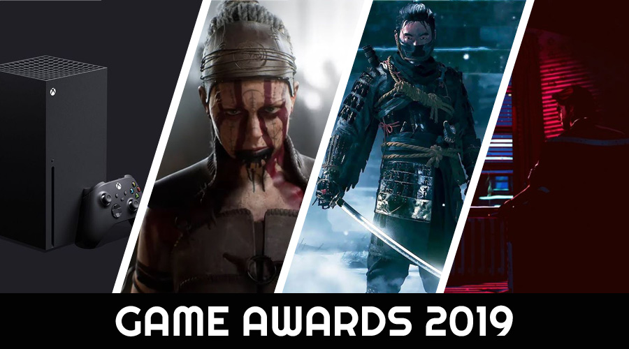 Dossier : Game Awards 2019