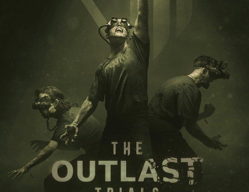 The Outlast Trials officialisé
