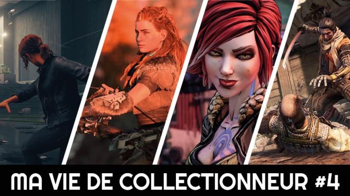 EPISODE #4 – Ma vie de collectionneur