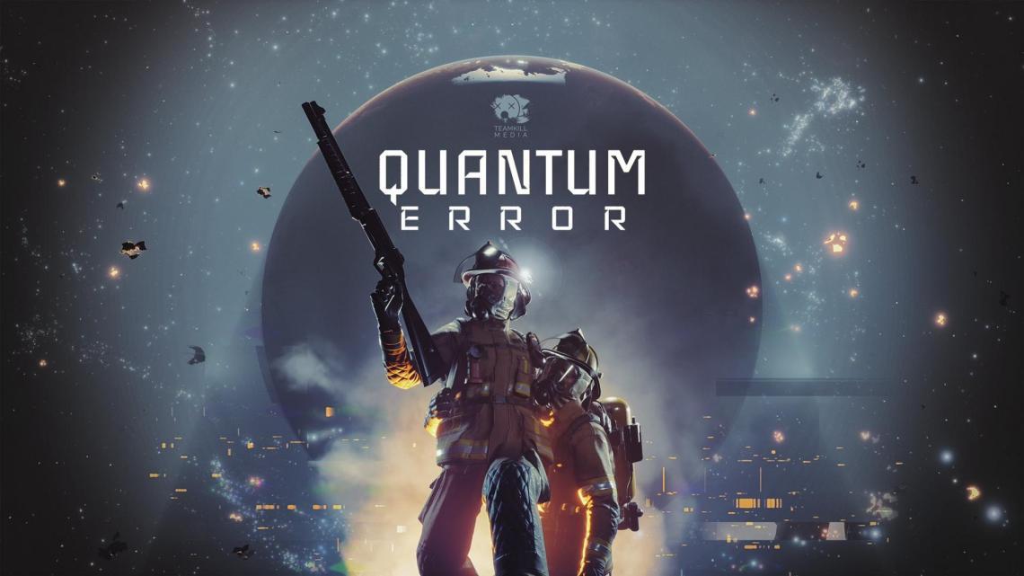 Quantum Error s'annonce sur next-gen