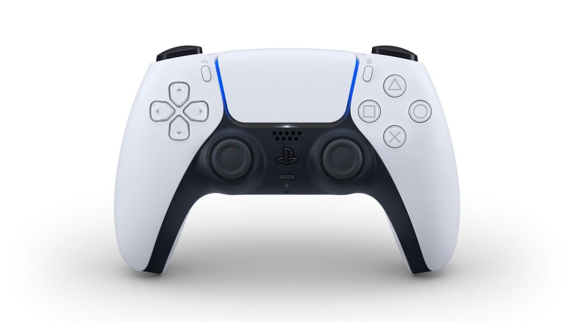 DualSense, la manette de la Playstation 5, se dévoile