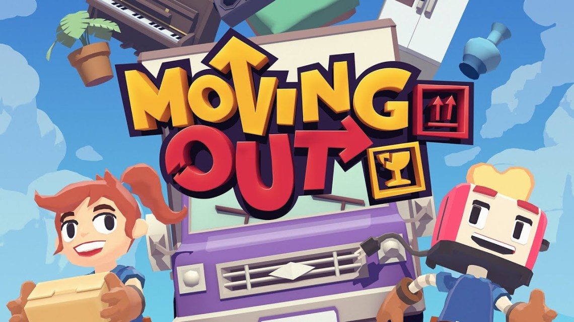 Moving Out débarque Day One dans le Xbox Game Pass