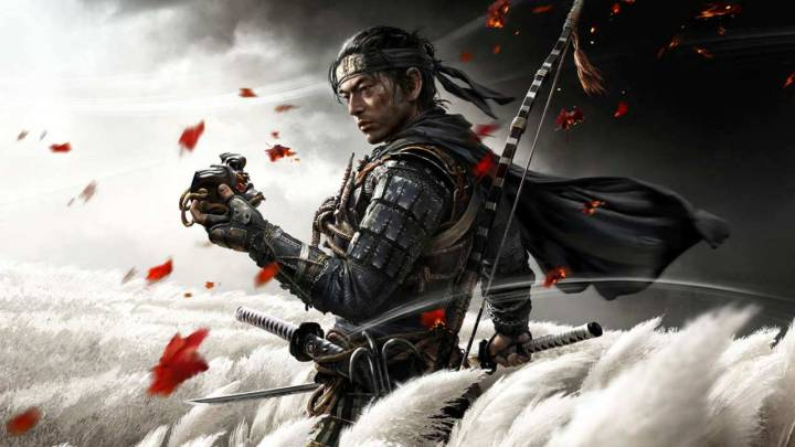 State Of Play 14 mai 2020 – Ghost Of Tsushima : les informations essentielles
