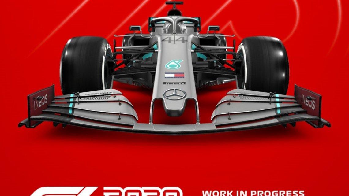 F1 2020 s'offre un trailer de gameplay