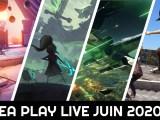 EA PLAY LIVE JUIN 2020