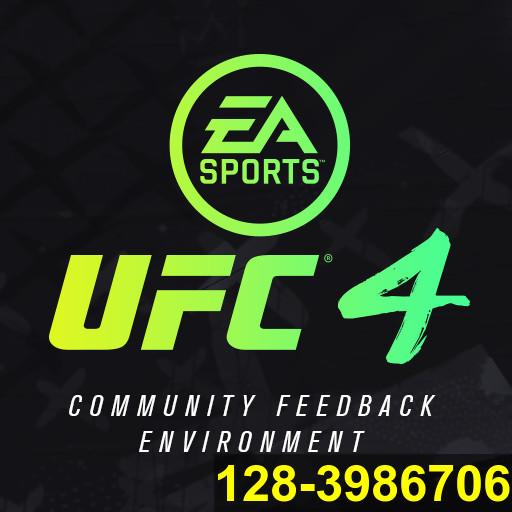 UFC 4 Leak