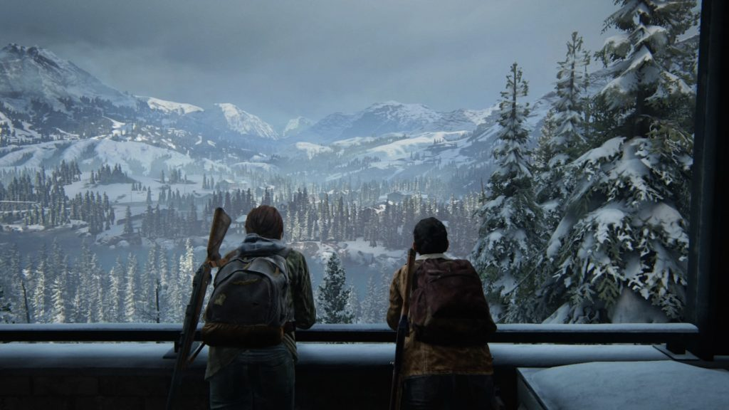 avis The Last Of Us Part II