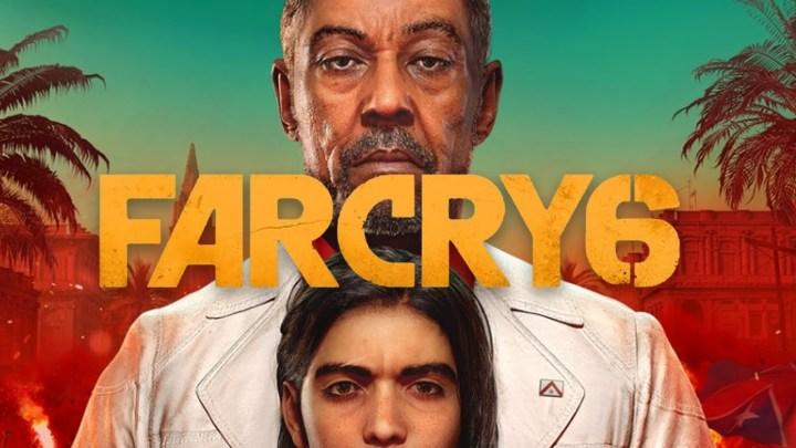 Ubisoft tease Far Cry 6