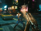 Cyberpunk 2077 Night City Wire episode 2
