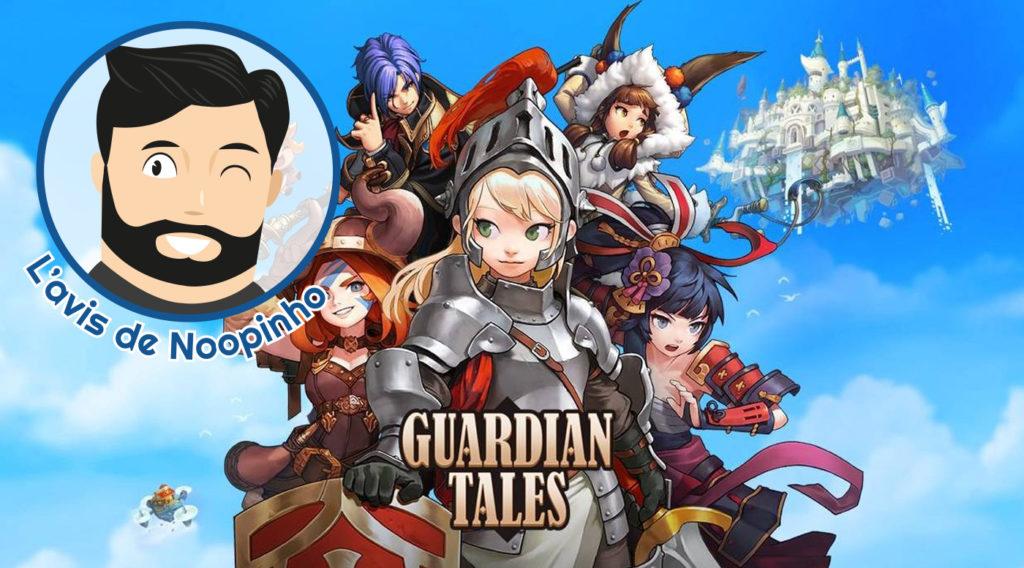 avis Guardian Tales