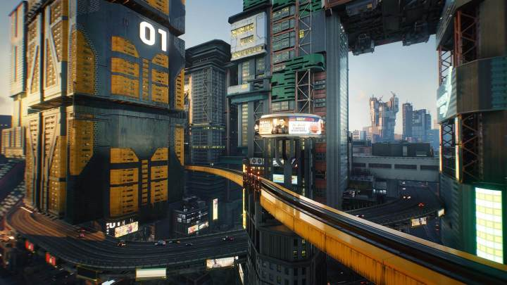 Cyberpunk 2077 Night City Wire épisode 3 : les informations essentielles
