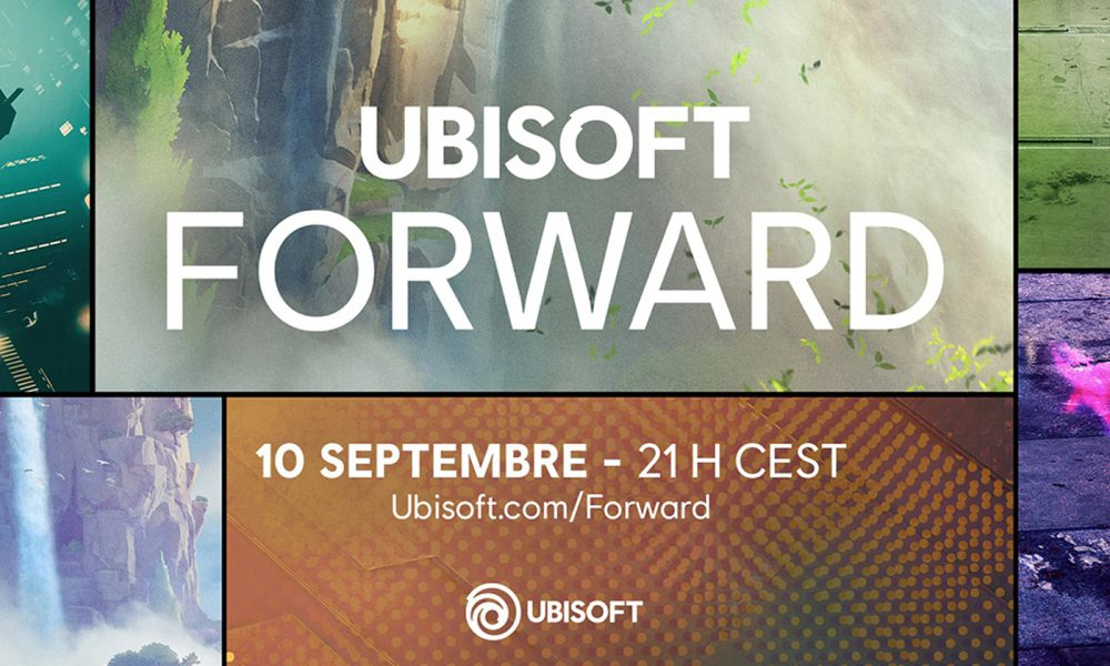 Ubisoft Forward 10 septembre 2020 : Les informations essentielles