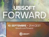 Ubisoft Forward septembre 2020