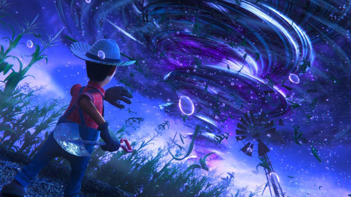 Balan Wonderworld présente son chapitre 1
