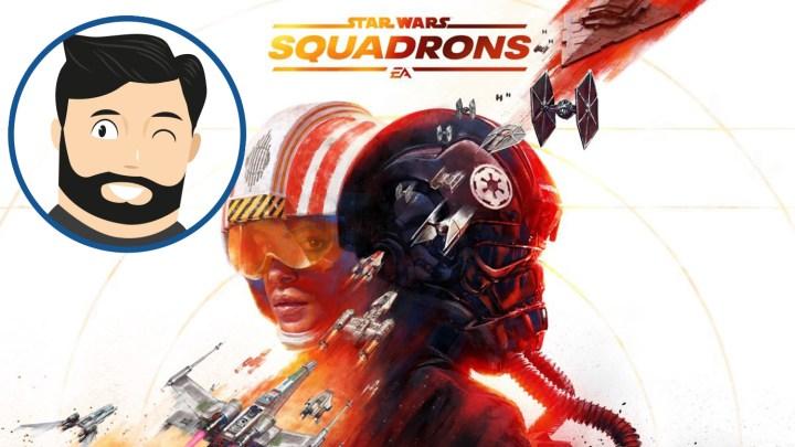 L'avis de Noopinho : Star Wars Squadrons, la tête dans les étoiles