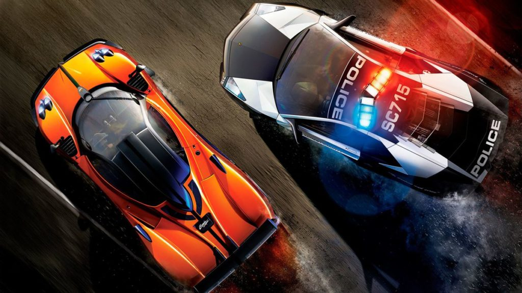 Need For Speed Hot Pursuit Remastered annoncé
