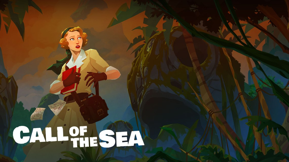 Call Of The Sea va debarquer sur PlayStation 4 et 5