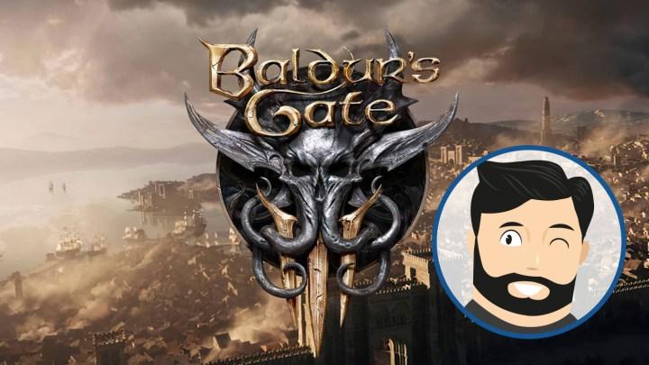 L'avis de Noopinho : Preview Baldur's Gate III, l'avant goût d'un grand RPG