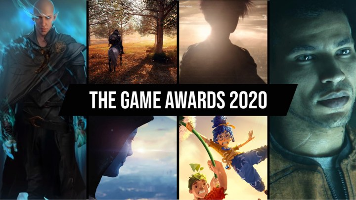 The Game Awards 2020 : les informations essentielles